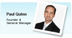Paul Quinn