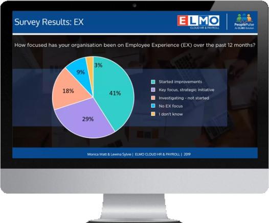 Employee Experience & Engagement Webinar