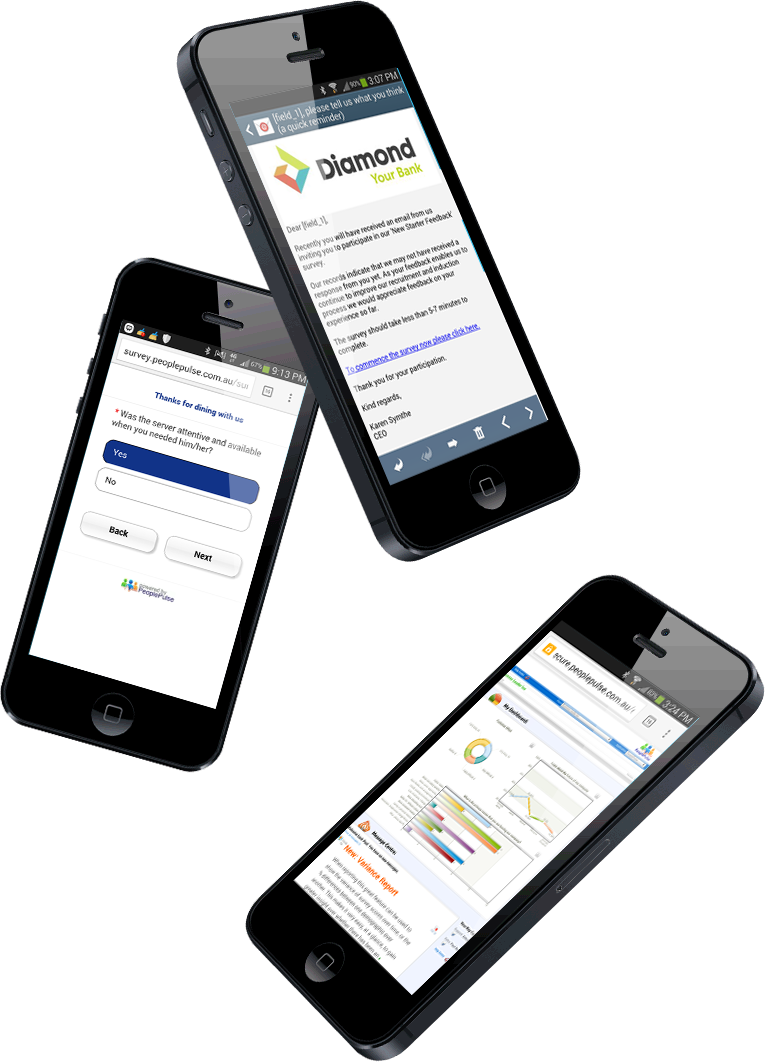 Request a Demo of PeoplePulse Mobile