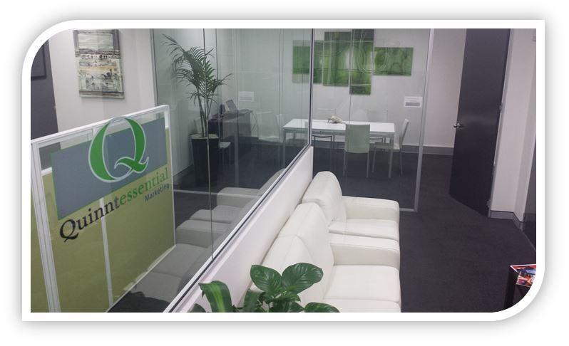 QM office