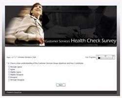 Create Elegant Surveys